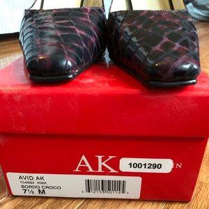 7 1/2 Anne Klein Heeled Shoes